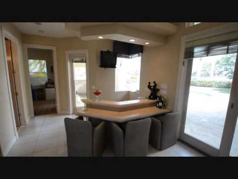 The Isles Coral Springs Luxury Lakefront Custom Built Real Estate Home