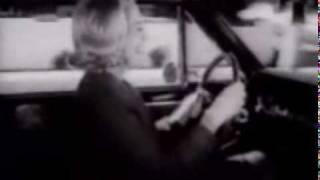 1965 Pontiac GTO Tiger Commercial