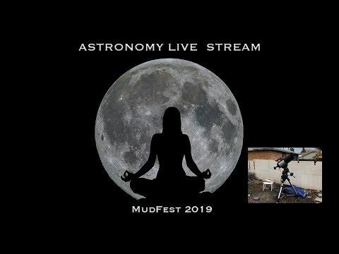 Muddfest 2019 setlist