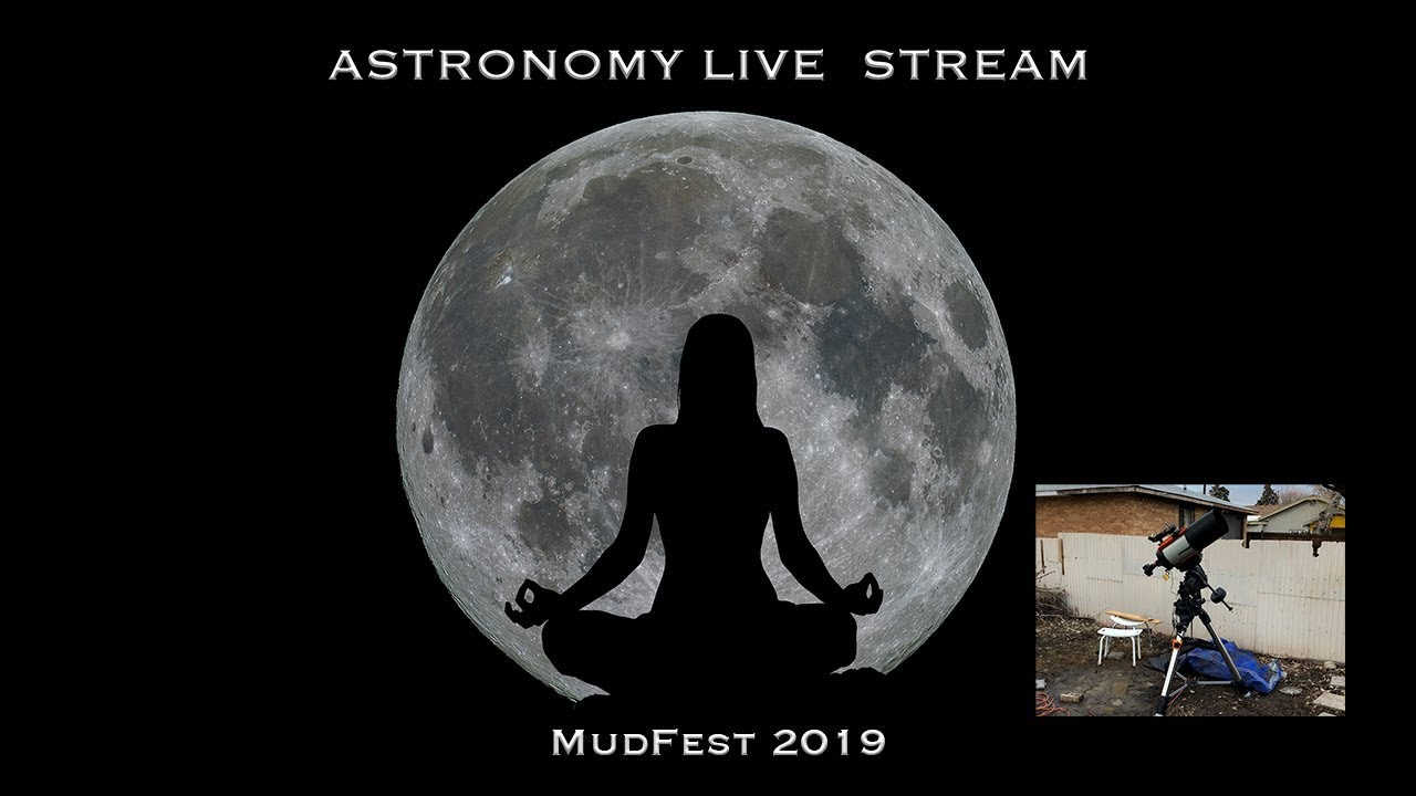 MudFest 2019 in 4k    Time Change 8:30pm MT