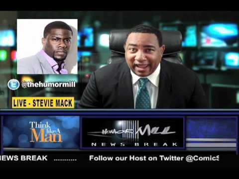 The Humor Mill News Break- RZA, Chris Tucker, Bill Bellamy Edition!