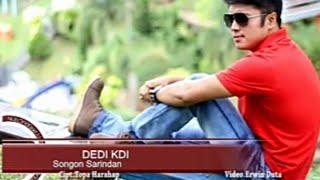 Download Lagu Songon Sarindan Dedi Kdi (Official Musik Video) Tapsel Madina mp3