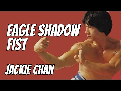 Wu Tang Collection - Eagle Shadow Fist