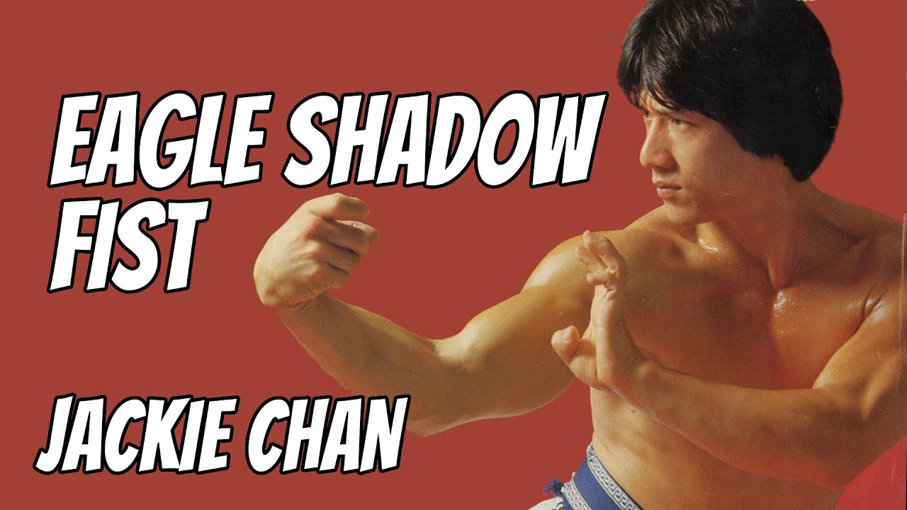 Download Wu Tang Collection - Eagle Shadow Fist
