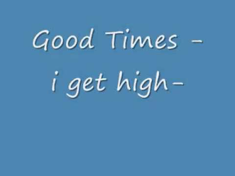 Styles P  I Get High   YouTube