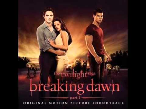 Sleeping At Last -- Turning Page(Twilight-Breaking-Dawn Soundtrack)