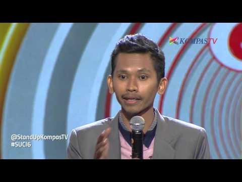 Dana: Nasib Anak Dusun (SUCI 6 Show 2)