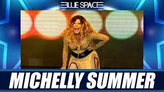 Blue Space Oficial - Michelly Summer - 09.02.19
