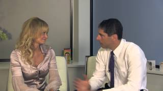 Short incision facelift surgery: Della's real patient documentary Part 2 Thumbnail
