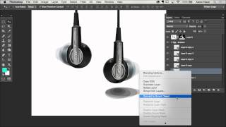 How to Create a Drop Shadow from Scratch in Photoshop