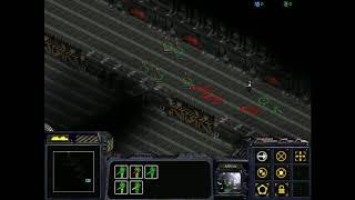 StarCraft: Insurrection Remastered 02 - The Rebel Installation