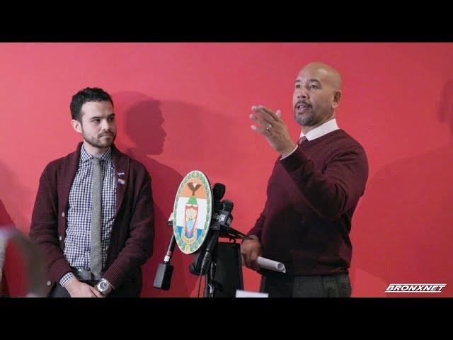 Savor the Bronx  Restaurant Week Kick Off | Bronx Currents