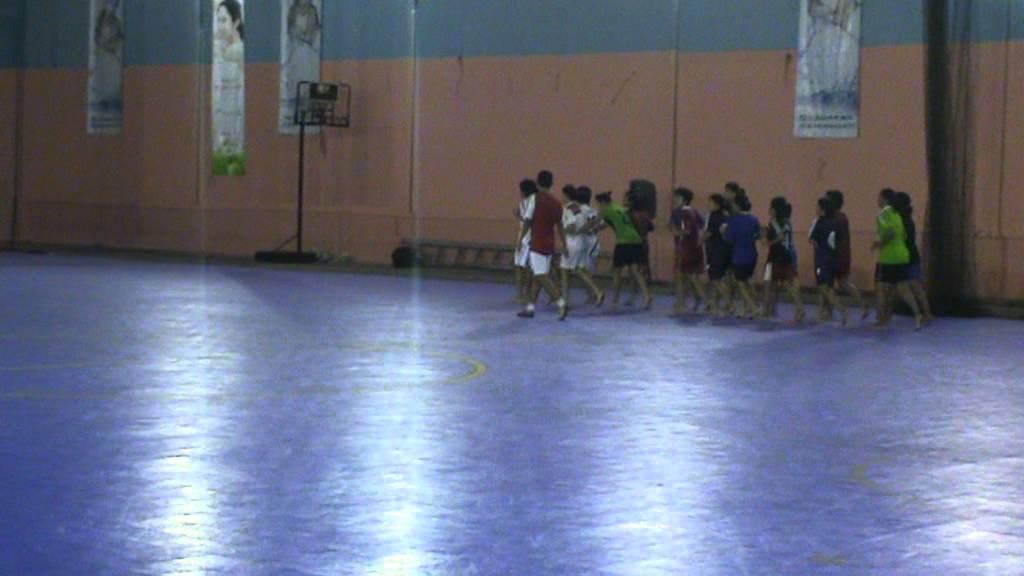 Program Latihan Fisik Futsal