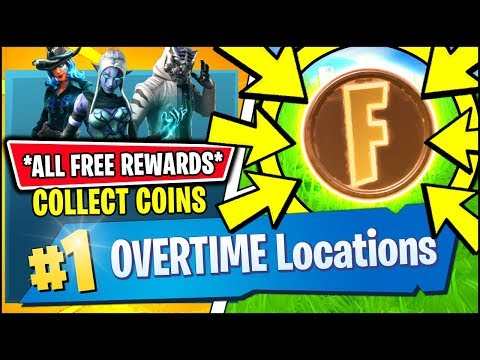 Best fortnite creative maps for coins