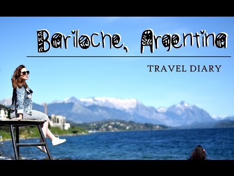 Bariloche, Argentina | TRAVEL DIARY
