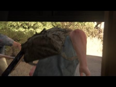 The Last of Us™ Part II 2425 Constance-Abby Exits The House with Lev Walkthrough