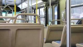 Greater Cleveland Regional Transit Authority 2006 NABI 40-LFW #2645