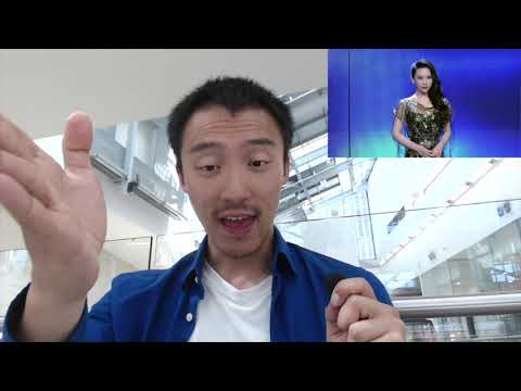 British Model Goes On Chinese Dating Show - In-Depth Analysis ft. Lauren Engel (Sidewalk Talk) from YouTube · Duration:  41 minutes