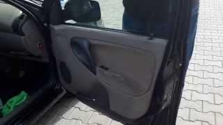 Auto Magic Очистка подлокотника