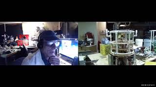 Keshe Plasma Reactor Group June 12 2018
