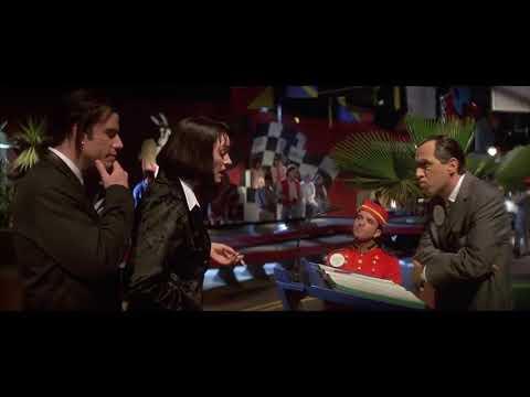 Pulp Fiction (1994) PARTE 8 Español Latino