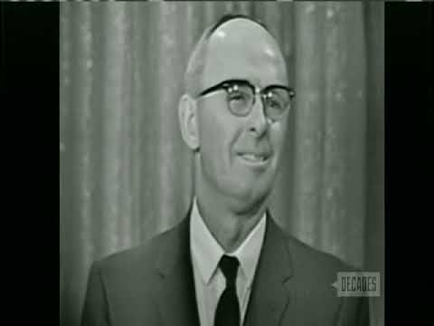 Truth or Consequences w/ Bob Barker - 1959