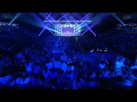 X Factor UK - Season 8 (2011) - Episode 07 - Audition At London And Liverpool