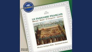 """F. Couperin: Sonata """"La Sultane"""" - 4. Légèrement - Vivement"""