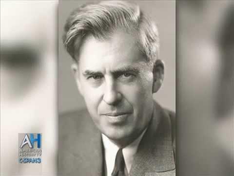 C-SPAN Cities Tour - Des Moines: Henry A. Wallace