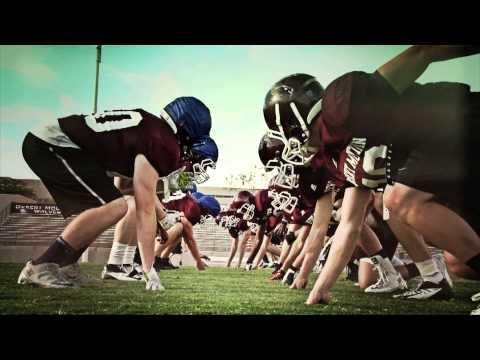 Desert Mountain High School Football