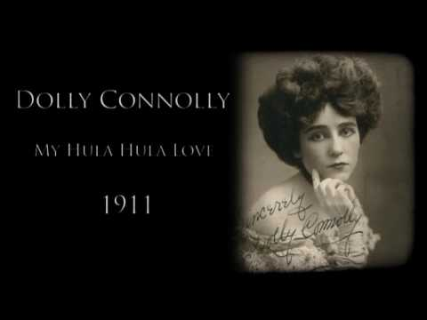 Dolly Connolly - My Hula Hula Love [1911] | Music