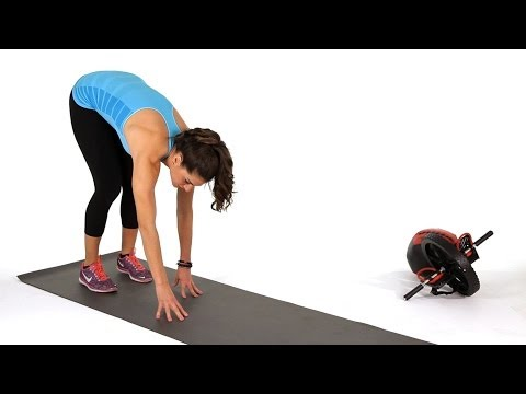 How to Do an Inchworm | Abs Workout