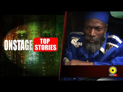 Capleton Speaks! After Being Released On Bail