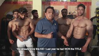 Dronacharya THE GYM Academy For All - From Beginners To Professional Level