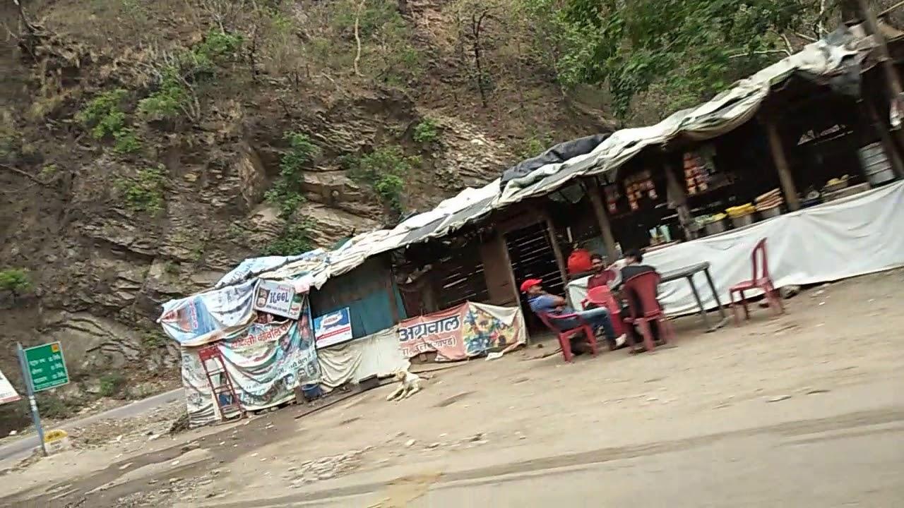 Rishikesh to shivpuri
