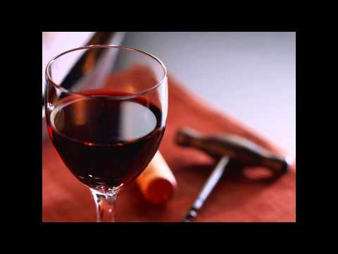 Evidence Supporting Red Wine