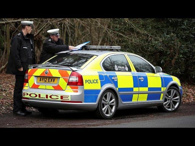 UK counter-terrorist police treat attempted murder as 'terrorist incident'