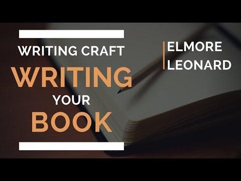 Elmore Leonard: Getting Started