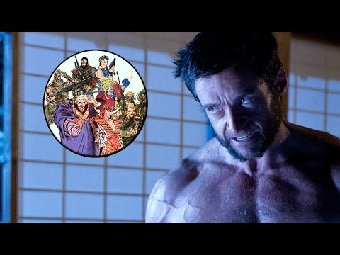 Wolverine 3 Villains Revealed?