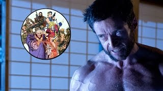 Wolverine 3 Villains Revealed?