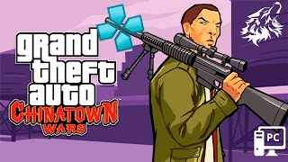 How To Play GTA:Chinatown Wars on PC
