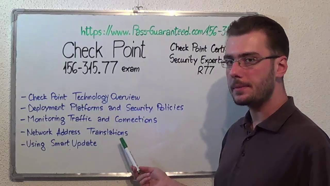 156 31577 check point exam certified security test expert 156 31577 check point exam certified security test expert questions youtube 1betcityfo Gallery