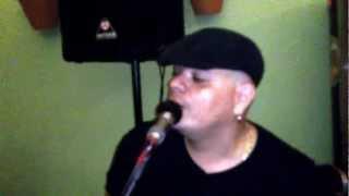 Anderson Borges e Conrado Pouza - Magano (Carlinhos Brown)