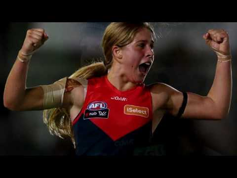 Women's Footy (2017) - Episode 7 (19/3/17)