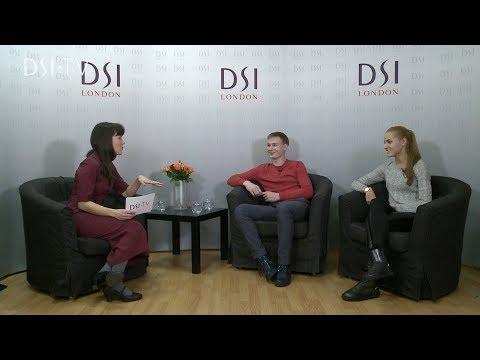 An interview with Igor Reznik & Mariia Polishchuk
