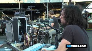 "The Avett Brothers Perform ""The Perfect Space"" at Gathering of the Vibes Music Festival 2012"