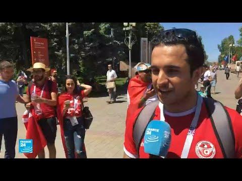 أنظار العرب تتجه نحو الفريق التونسي  - نشر قبل 1 ساعة