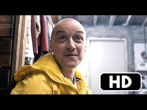 Introduction to Hedwig | Split (2017) Movie Clip HD