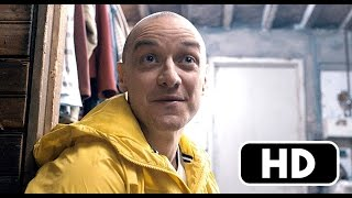 Introduction to Hedwig   Split (2017) Movie Clip HD