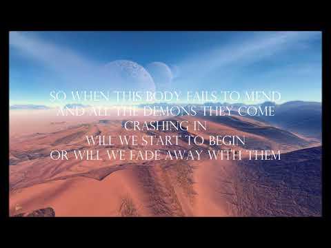 Illenium-Afterlife feat  ECHOS (Lyrics)